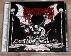 MASSACRE - The Second Coming  CD