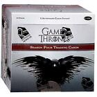 Decks & Sets Game Of Thrones Season 4 Factory Sealed Box 24 Trading Card Packs