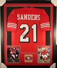 Deion Sanders Cards, Rookie Cards and Autographed Memorabilia Guide 82