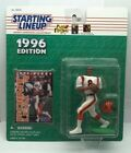 1996 Kenner Starting Lineup SLU Jeff Blake Cincinnati Bengals