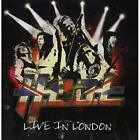 H.E.A.T Live In London + 1 -JAPAN CD New