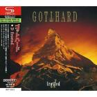 GOTTHARD-D FROSTED-JAPAN SHM-CD +Tracking Number