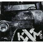 KXM: LYNCH, PINNICK, LUZIER-KXM-JAPAN HQCD+DVD +Tracking Number