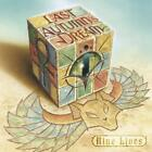 LAST AUTUMN'S DREAM-NINE LIVES-JAPAN CD BONUS TRACK