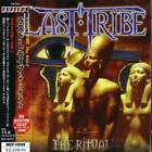 LAST TRIBE The Ritual + 1 -JAPAN CD New 400