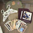 Amercian girl card collection vintage Retired