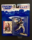 1997 Andruw Jones Atlanta Braves Starting Lineup  MLB Baseball