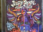 JIZZY PEARL OF LOVE/HATE-All You Need Is Soul-2018 CD