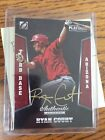 2013 Onyx Authenticated Platinum Prospects Series 1 Baseball Cards 9