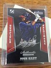 2013 Onyx Authenticated Platinum Prospects Series 1 Baseball Cards 10