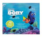 Finding Dory Trading Cards Sealed Box 2016 Upper Deck x24 Packs Kids Collectible