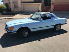 1972 Mercedes-Benz 400-Series for $500 dollars