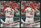 2017 Topps Sports Crate Baseball Cards 8