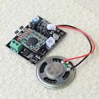 1 x grade crossing signal alarm sound effect board chime bell tinkle + speaker