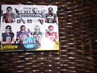 2017 Panini Contenders Football Sealed Hobby Box - 5 or 6 Autos -
