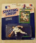 1989  MARK GRACE - Starting Lineup - Sports Figurine - CHICAGO CUBS