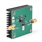 433MHz RF Power Amplifier 5W SMA Connector for 380 450MHz Remote Transmitter