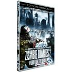 Zombie diaries 2 World of the dead DVD NEW BLISTER PACK