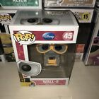 Funko Pop Wall-E Vinyl Figures 8