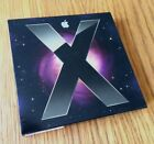 Mac OS X 105 Leopard Boxed with manual