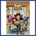 TOY STORY 3 DVD 2010