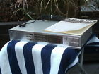 Toshiba Digital Synthesized Fm/Am Stereo Tuner Model ST-S30 In Gutem Zustand