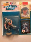 1999 Chris Bosio Milwaukee Brewers Starting Lineup Toys R Us