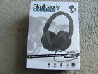 New Skullcandy Crusher Equipped with Sopreme Sound Headphone S6SCDZ-003 Black
