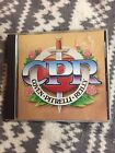 CPR CD COVEN PITRELLI REILLY 1992 Hard Rock Guitar DREAM THEATER
