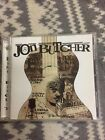 JON BUTCHER King Biscuit Flower Hour CD 1999, King Biscuit