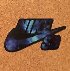 Nike SB Sticker Promo Decal Skateboarding Galaxy Stars Car Unique New Rare 4