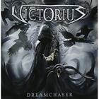 VICTORIUS-DREAMCHASER-JAPAN CD +Tracking Number