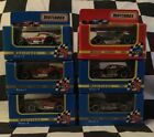 Vintage Mixed Lot Matchbox Modifieds Cars Diecast 164 Scale
