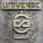 Universe Infinity - Rock Is Alive NEW CD