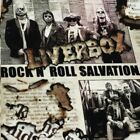 Liverbox - Rock N Roll Salvation NEW CD