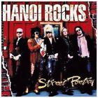 Hanoi Rocks - Street Poetry (ltd. Digi) NEW CD Digi