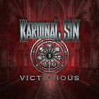 Kardinal Sin - Victorious NEW CD
