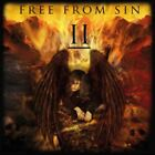 Free From Sin - Ii NEW CD