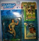 Starting Lineup MLB‏ Travis Fryman Detroit Tigers Young Sensation 1993 Edition