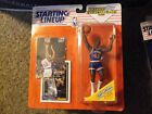 1993 BRAD DAUGHERTY STARTING LINEUP