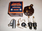 1936 53 Indian Chief Scout 741 Motorcycle Tune Up Parts Great price