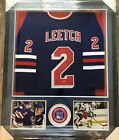 Brian Leetch Cards, Rookie Cards and Autographed Memorabilia Guide 42