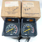 Genuine Yamaha RX135 RX-S RXS RXK RX-KING Speedometer and Tachometer Nos