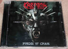 KREATOR - Hordes Of Chaos   CD New