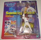 1999 Starting Lineup special edition Sammy Sosa Chicago Cubs