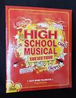 Disney High School Musical The Ice Tour Edition East High Yearbook Feld