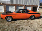 1972 Plymouth Duster 1972 340 Duster Prostreet