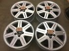 VOLVO S40 V50 16 2004 2005 2006 2007 04 05 06 07 FACTORY OEM RIMs WHEELs 16