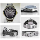 New !! 2003 Mercedess Benz SL 55 AMG Steering Sport Metal Watch