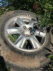 Subaru Forester Alloy Wheels